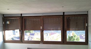 carpinteria aluminio madrid