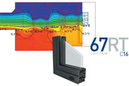carpinteria aluminio transmitancia termica abatible 67rtthermicplusc16