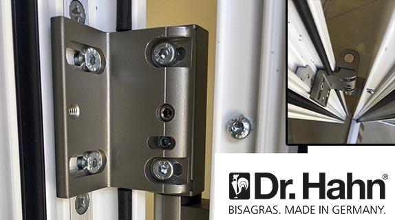 puertas aluminio madrid drhahn