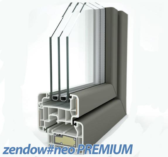 ventanas de pvc madrid